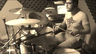 Michael Jackson - Rock with you (Drum cover)