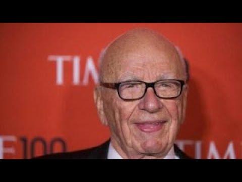 Fox,  Corp. would merge ideally, but years away: Rupert Murdoch