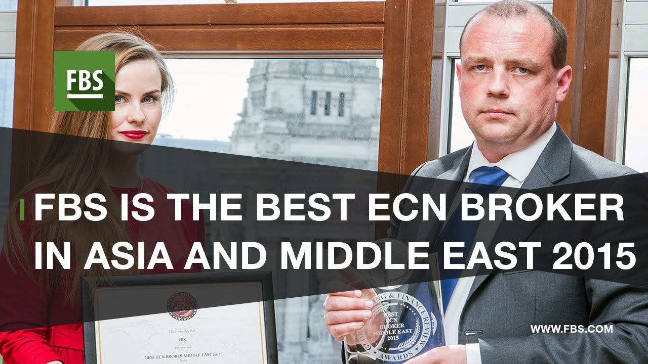 Best forex ecn broker in asia
