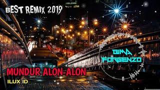 DJ Mundur Alon Alon Jaipong Paling Enak  Bimaforgenzo