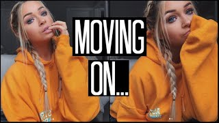 moving on to my next chapter... thank u, youtube.