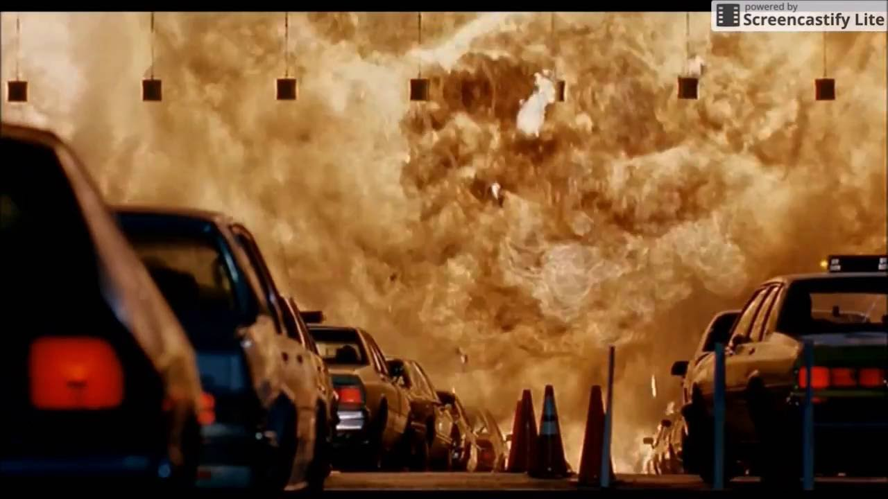 daylight explosion scene youtube