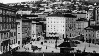 Il rogo del Narodni dom, 1920 - Le vie della memoria