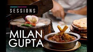 Sessions : EP03 - Milan Gupta