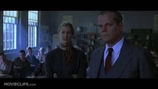 October Sky 611 Movie CLIP   Homer Proves His Innocence 1999 HD
