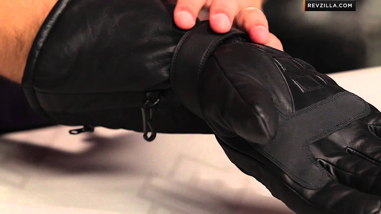 Gerbing Coreheat12 T5 Hybrid Heated Gloves Review At Revzillacom Jacket Wiring
