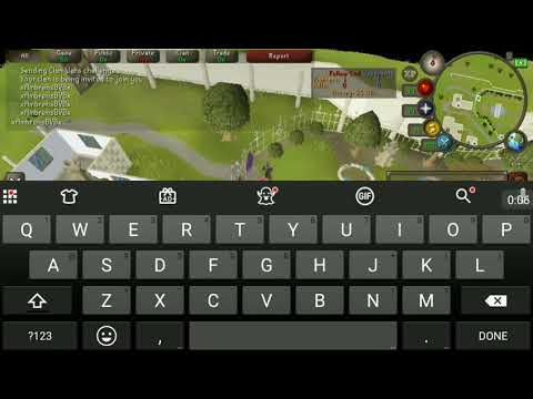 Old School Runescape Mobile Ancient Magic Sounds - Ice Spells Edition -  Tournament Worlds 2K18