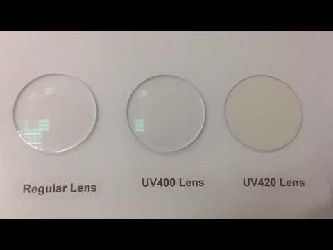 UV420 lens에 대한 이미지 검색결과