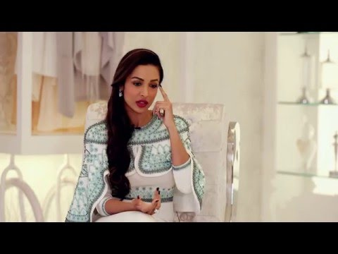 Malaika Arora Khan on Grey Goose Born Stylish