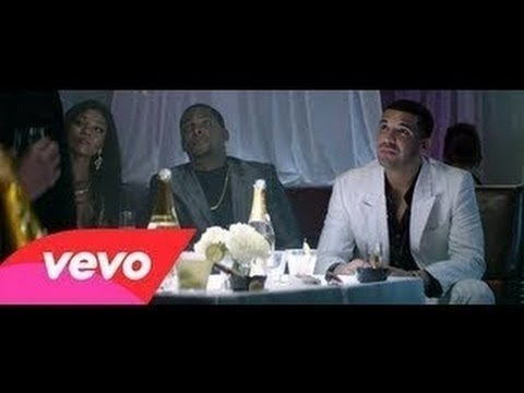 Drake - Hold On Were Going Home ft. Majid...