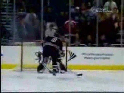 NHL - Darkest Day