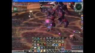 RF Online Indonesia - Accretia - 3D Pit Boss