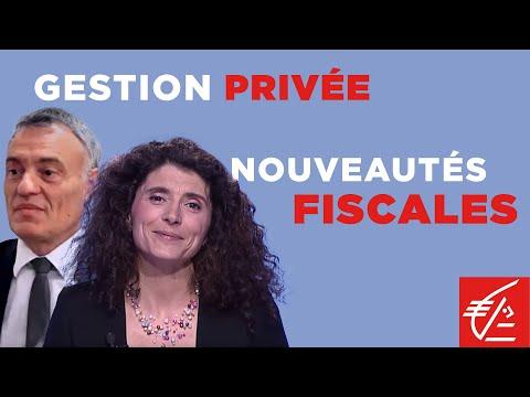 Gestion Privée - Nouveautés Fiscales
