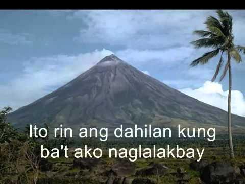 Musika ang buhay na aking tinataglay