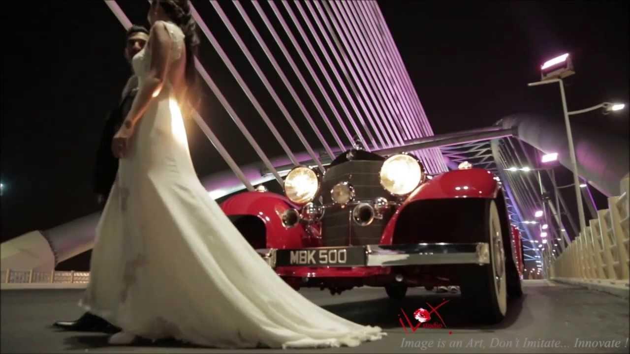 Wedding Photographer In Kuala Lumpur Malaysia