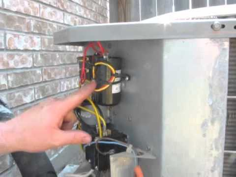 hqdefault compressor saver woodlands tx air conditioner repair youtube 5-2-1 compressor saver wiring diagram at aneh.co