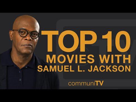 Top 10 Samuel L. Jackson Movies