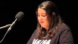 Inês Vouga | Vidas Ubuntu Porto 2015
