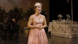 """""""Prendi per me sei libero"""" (L'elisir d'amore - Donizetti) sung by Madison Leonard"""