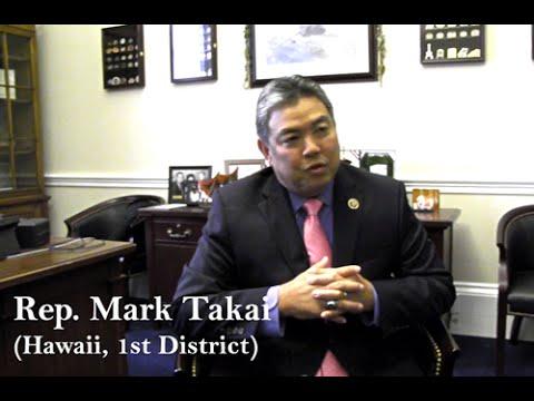 My Art Story by Hawaii Representative Mark Takai