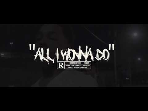 Mista Cain x Marley G - All I Wonna Do (Official Music Video)