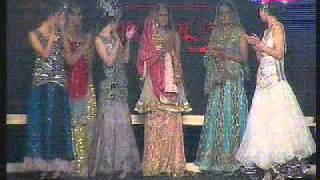 Bridal Couture Week 2010 - Style 360