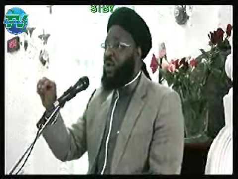 Qari Faki Ali Noorani Jummah 23.09.16 @ Jummah Masjid