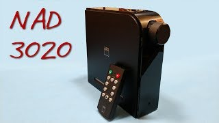 z Review - NAD D3020 Nads... LOL