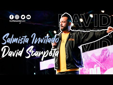 Salmista David Scarpeta 1 Videos De Viajes
