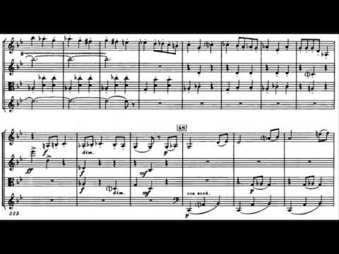 Dmitri Shostakovich - String Quartet No. 8