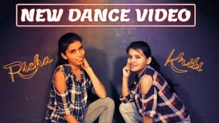 Akh Lad Jaave | Loveyatri | Dance Video | Choreography | SR Dance + Music Academy