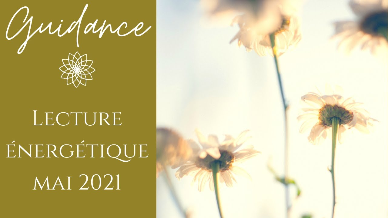 Guidance Mai 2021