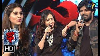 Intro | Sudheer | Rashmi | Lasya | Varshni | Dhee 10 | 20th September 2017| ETV Telugu