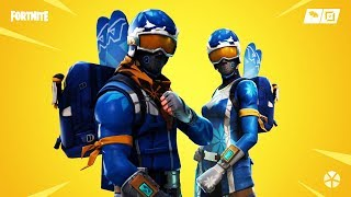 THESE SKINS TAKE 1 YEAR WITHOUT LEAVING... DIRECT FORTNITE