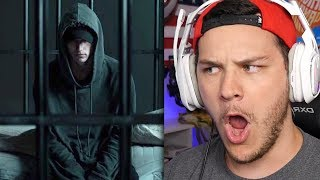 My New Favorite Rapper | NF - Reaction