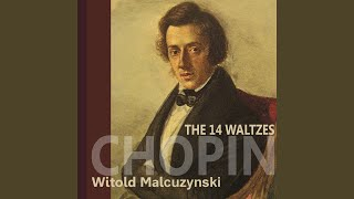 Waltz No. 3 in A Minor, Op. 34, No. 2