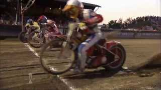 Monster Energy FIM Speedway World Cup - Gniezno Highlights