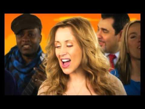 Клип Lara Fabian - Soleil Soleil