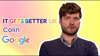 It Gets Better UK - Colin (Google)