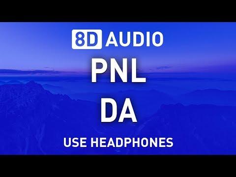 PNL - DA | 8D AUDIO