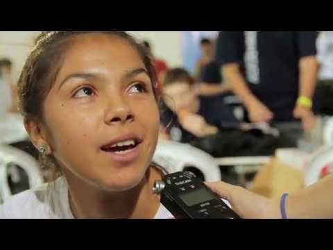 BBVA Paraguay en la segunda edición del Festechpy