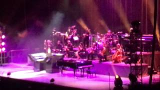For All Seasons - Yanni Live 2016 Arena Monterrey
