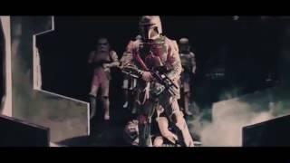 BOBA FETT: A Star Wars Story Teaser Trailer