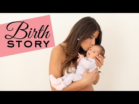 Thumbnail: My Labor & Delivery Story | Mimi Ikonn