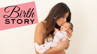 my labor delivery story   mimi ikonn