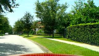 № 2581 США  ДОМА МИЛЛИОНЕРОВ Winter Park Florida FloridaYalta