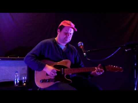 Jake Xerxes Fussell @ The Albatross Club, Bexhill 28/04/17 [Full Gig] HD