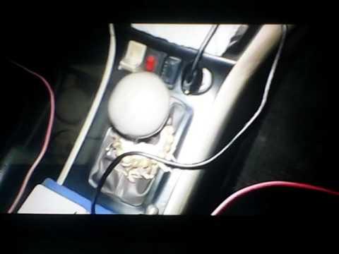 รีวิว รถมือสอง Toyota corolla altis ปี 2545