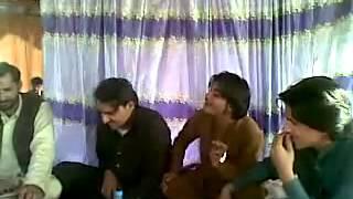 Pashto Javid Amir Khel Song 2014 by GulNoor Zeran Lalmay PCR