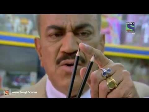 CID - Mumbai Ki Chawl Ka Rahasya 2 - Episode 1058 - 29th March 2014
